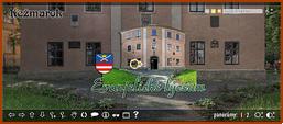 Virtuálna prehliadka Kežmarku