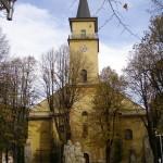Kostol sv. Mikuláša 2 150x150 Stará Ľubovňa