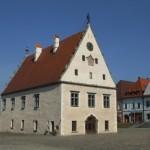 Mestská radnica 150x150 Bardejov