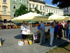 DSCF3355 300x225 Krakow – targi sztuki ludowej