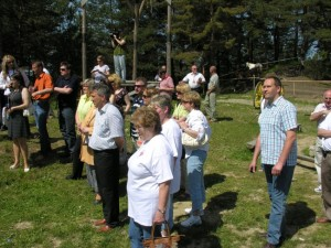 DSCN9240 300x225 Mediálny deň SKM v Starej Ľubovni
